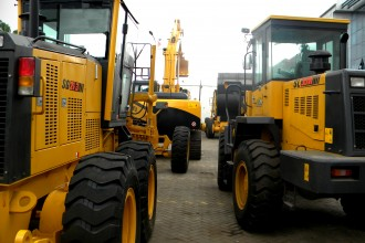 Industrial Equipment and Machinery Leasing