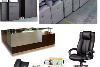 Office Equipment Leasing