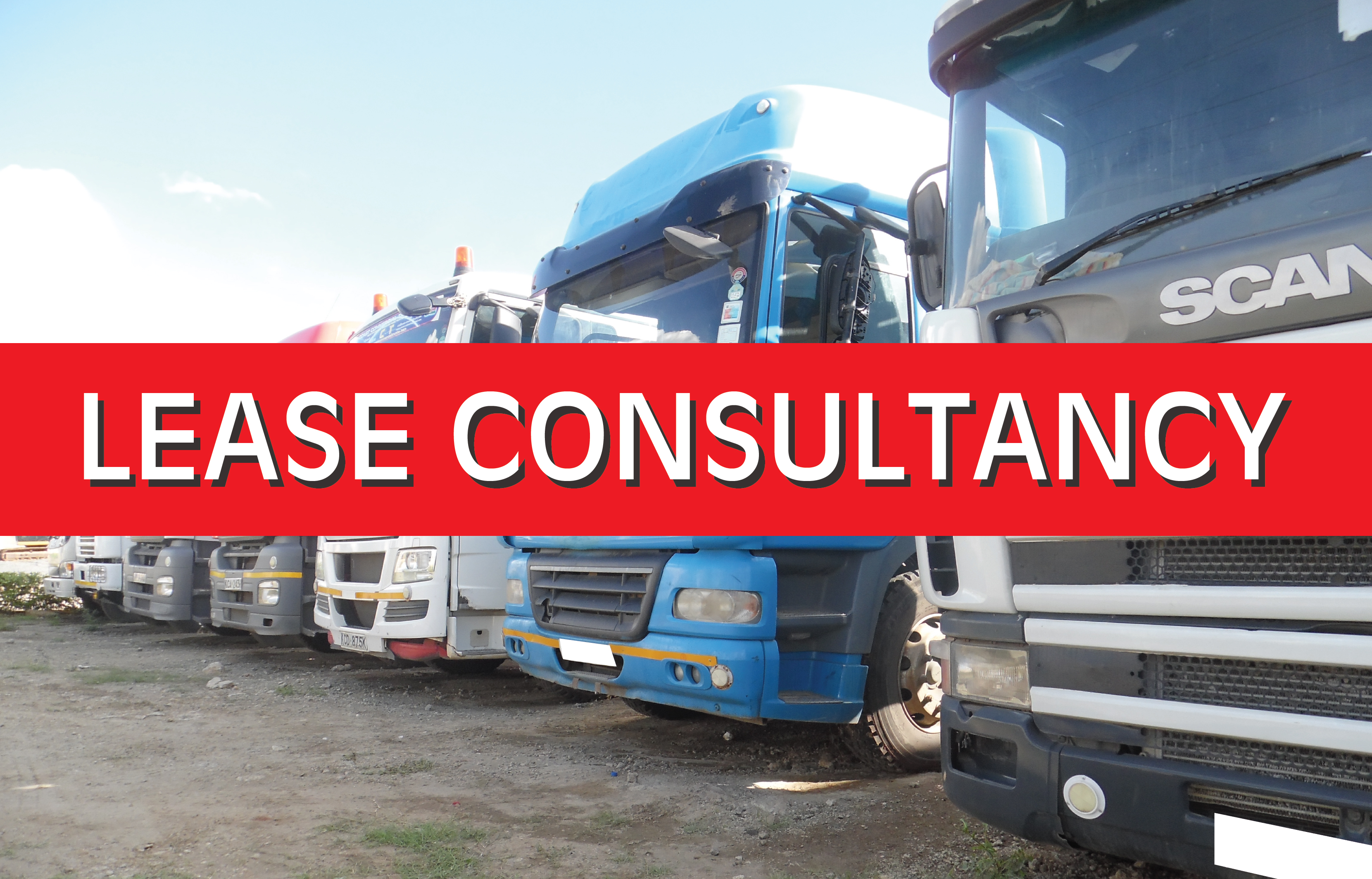 Lease consultancy
